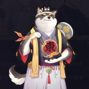 ワン次郎(わんじろう)