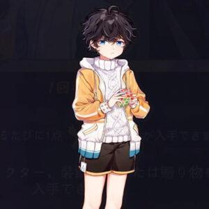 一ノ瀬 空(いちのせ そら)