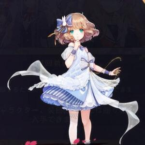 雛桃(ひなもも)