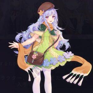 小鳥遊 雛田(たかなし ひなた)